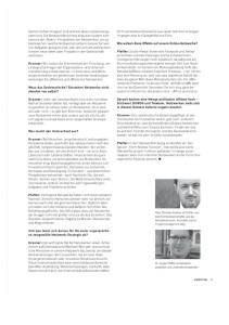 Thema Netzwerken - Interview Kraxner Pfeffer Seite 2